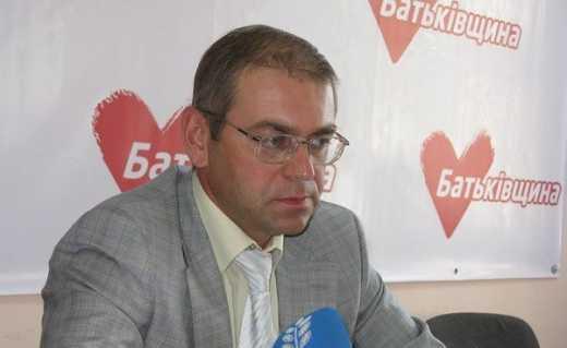 Сергей Пашинский: Документ о введении в Украине военного положения уже подписан