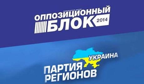 «Оппозиционный блок» не считает Россию страной-агрессором