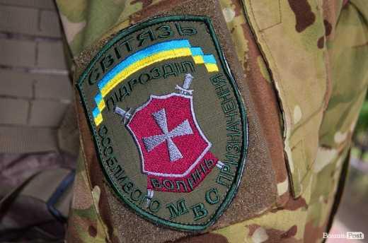 Части батальона Свитязь, что удерживали Углегорск в течение трех дней деблокированы, – Семен Семенченко