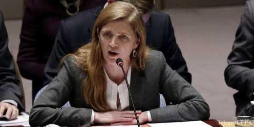 В Вашингтоне считают лидера террористов Захарченко, говорящей головой, освещающего истинные намерения Кремля
