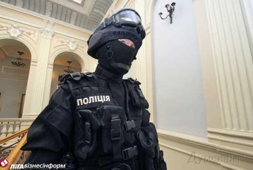 """Уже через полгода в Украине может появиться """"Национальная полиция"""""""