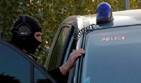 Полиция Франции задержала пятерых россиян, готовивших ряд терактов