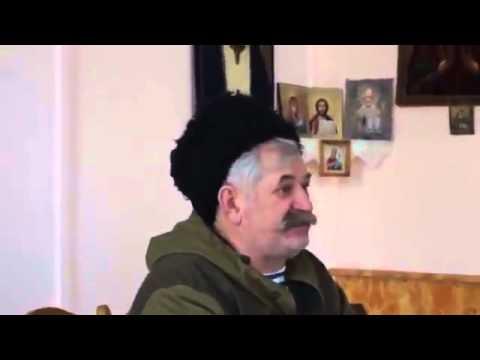 """Российские террористы-казаки  заявили, что """"ЛНР"""" – это бандформирования"""