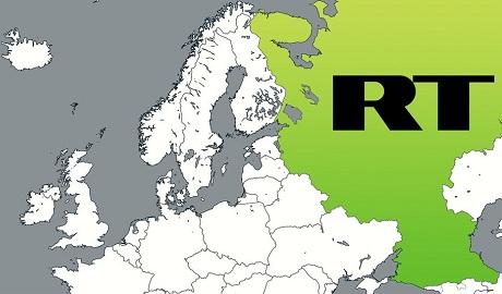 Из-за отсутствия альтернативы европейцы узнают о происходящем в Украине из российских пропагандистских каналов – Береза