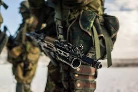 Украинцы поздравили российских террористов подорвав 6 вагонов с боекомплектом, в результате до 300 убитыми и ранеными