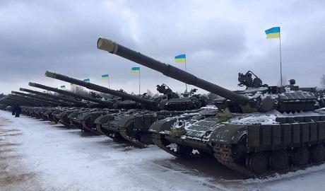 Украинская армия научилась воевать – теперь нам пора научиться побеждать