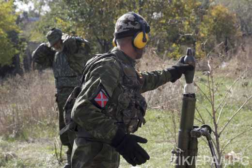 """Неожиданный поворот: В """"ДНР"""" заявили, что Донецк обстреливала ДРГ россиян,  которых уже обезвредили"""