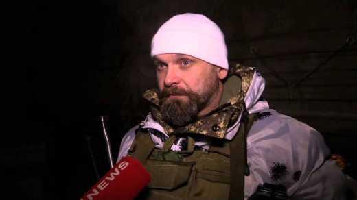 """Мозговой назвал причины """"колоссальных"""" потерь боевиков под Дебальцево"""