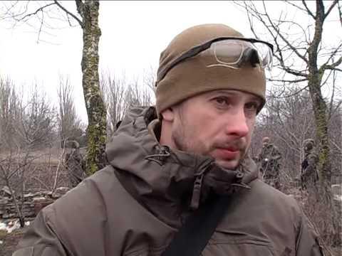 """Украину сознательно ведут к военному разгрому, – командир полка """"Азов"""""""
