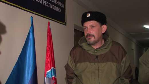 Стахановский казак-террорист Дремов бесследно исчез