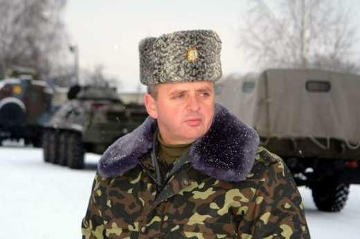 Начальник Генштаба Виктор Муженко лично руководит освобождением Донецка, — нардеп