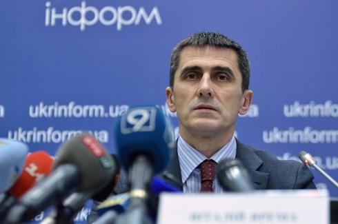 Ярема подозревает Наталью Королевскую в финансировании террористов «ЛНР»