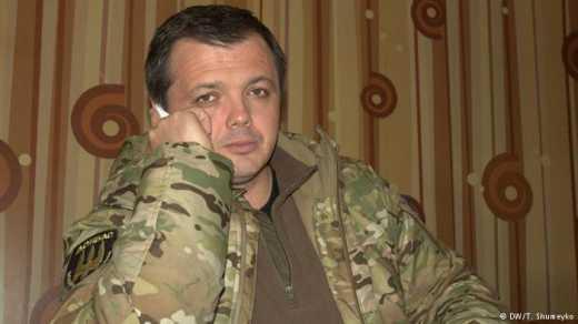 Добровольческие батальоны создают объединенный штаб и требуют отставки руководства Генштаба