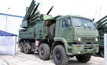 Очередной гумконвой с РФ состоит исключительно из военной техники, – пресс-служба полка Азов