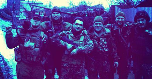 ДУК совместно с бойцами 93-й провели успешную диверсионную операцию в тылу врага, сорвав наступление террористов