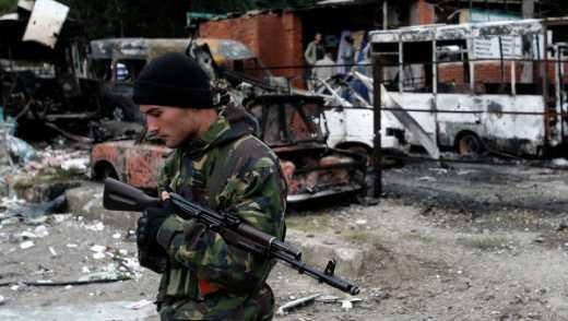 На Донбассе в результате войны погибло 50 тысяч человек: По оценкам немецкой разведки