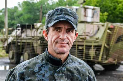 Война с РФ продолжается, ВСУ успешно отразили попытку окупантов взять под контроль трассу Артемовск-Дебальцево, — Зорян Шкиряк