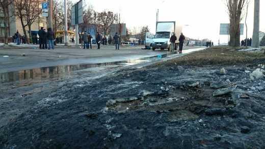 Количество жертв теракта в Харькове 22 февраля увеличилось до 3 человек