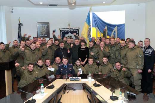Аваков продемонстрировал какая будет милиция после реформ и кто в ней будет работать