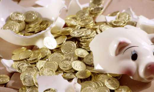 Запаса денег в РФ хватит еще на 4 месяца, — российский эксперт