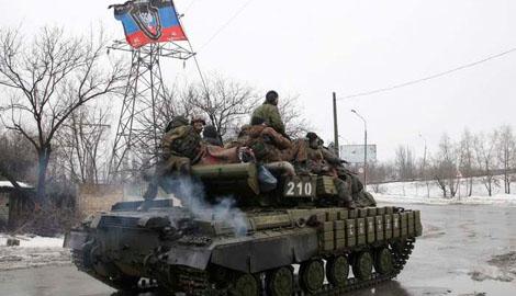 Террористические войска РФ деморализованы и готовы дезертировать, через слухи о закрытии украинско-российской границы