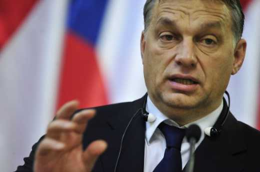 """Венгрия, в обмен на более выгодные контракты с """"Газпромом"""", отказалась продолжать поставлять газ Украине"""