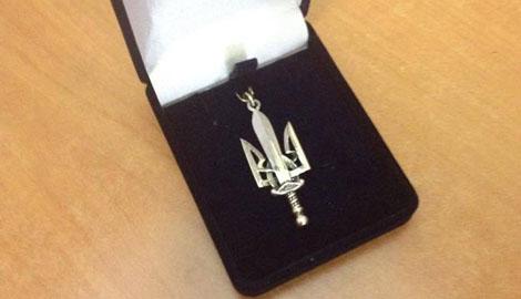 Народный герой Украины: Волонтеры ввели собственный орден