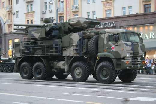 Украинские казаки уничтожили москальскую игрушку стоимостью в $14 миллионов