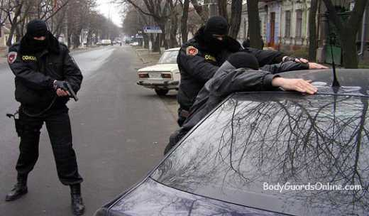 В Мариуполе милиция обезвредила диверсионную группу, – Аваков