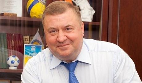 Найден повешенным мэр Мелитополя