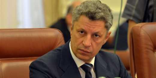 Еще один регионал пошел: Уже на следующей неделе Генпрокуратура предъявит обвинение Юрию Бойко