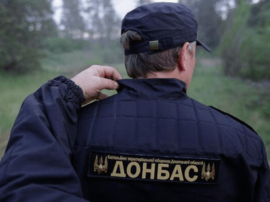 Одна из рот батальона Донбасс попала в засаду: Двое бойцов погибли, еще трое получили ранения