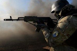 """Полк """"Азов"""" начал наступательную операцию в сторону Новоазовска"""