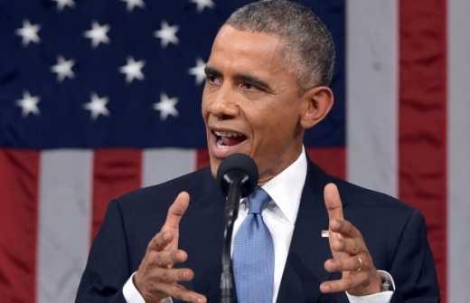 В США усомнились, действительно ли Обама поддерживает Украину?
