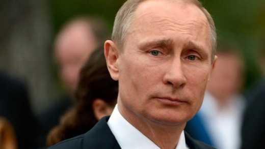 Внутри РФ что-то идет не так, у Путина сдают нервы