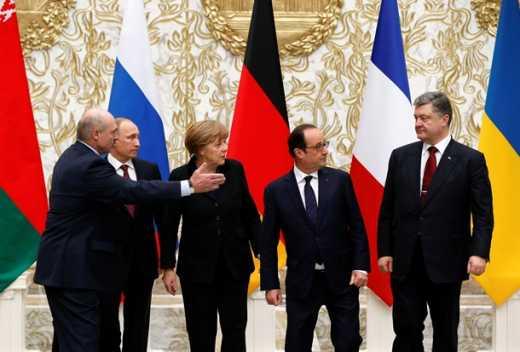 Слив Украины невозможен из-за сильного покровителя: Путин готовится подписать капитуляцию
