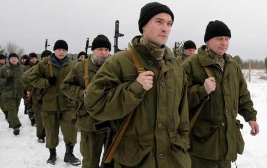 С 18 марта в Украине начнется демобилизация