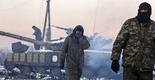 В Дебальцево сделали все для того, чтобы повторился Иловайск, а украинские силовики взбунтовали и победили