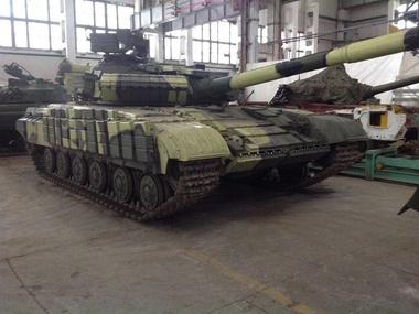 В ЕС негласно запретили продавать оружие Украине