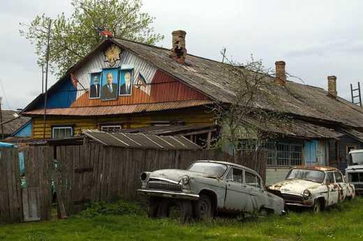 Можно ли устроить «Донбасс» в России