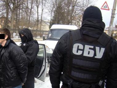 СБУ предупредило ряд терактов в Харьковской области