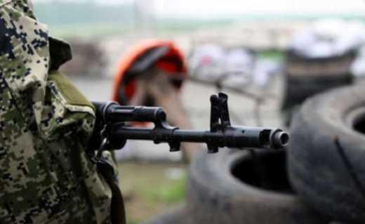 Курение убивает: В Луганске взорвался склад с боекомплектом террористов