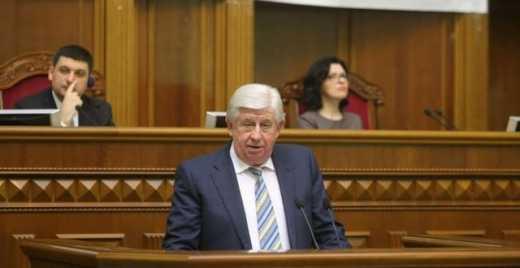 Страшный сон Яремы: У нового Генпрокурора возникло много вопросов к своему предшественнику