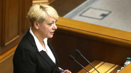 Молчание – золото: После заявления Гонтаревой и доллара 25,5, украинским чиновникам лучше молчать