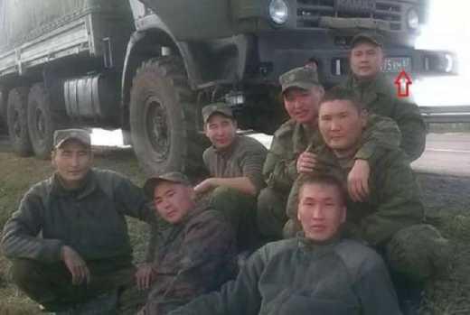 До двух тысяч трупов азиатской внешности, — артиллерия ВСУ уничтожила базу боевиков в селе Желобок