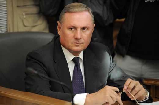 Если бы украинцы не открывали рта то Ефремов сидел бы рядом с Гройсманом в президиуме Верховной Рады