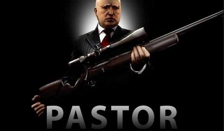 Кровавый пастор анонсировал убийцу искандеров