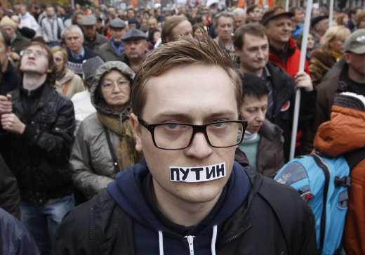 Началось, в Твери готовится одна из крупнейших за последние годы акций протеста
