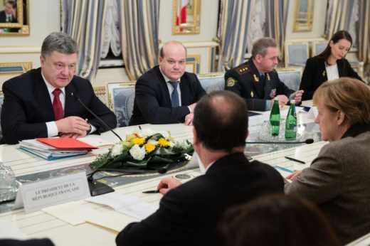 Порошенко переиграл Путина разыграв сложную многоходовку: Москва признала себя стороной конфликта на Донбассе