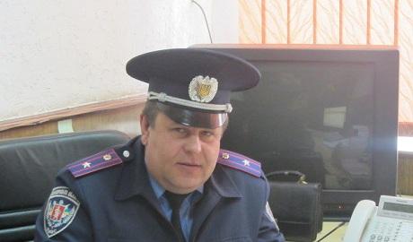 В Мелитополе вслед за мэром нашли мертвого замначальника милиции